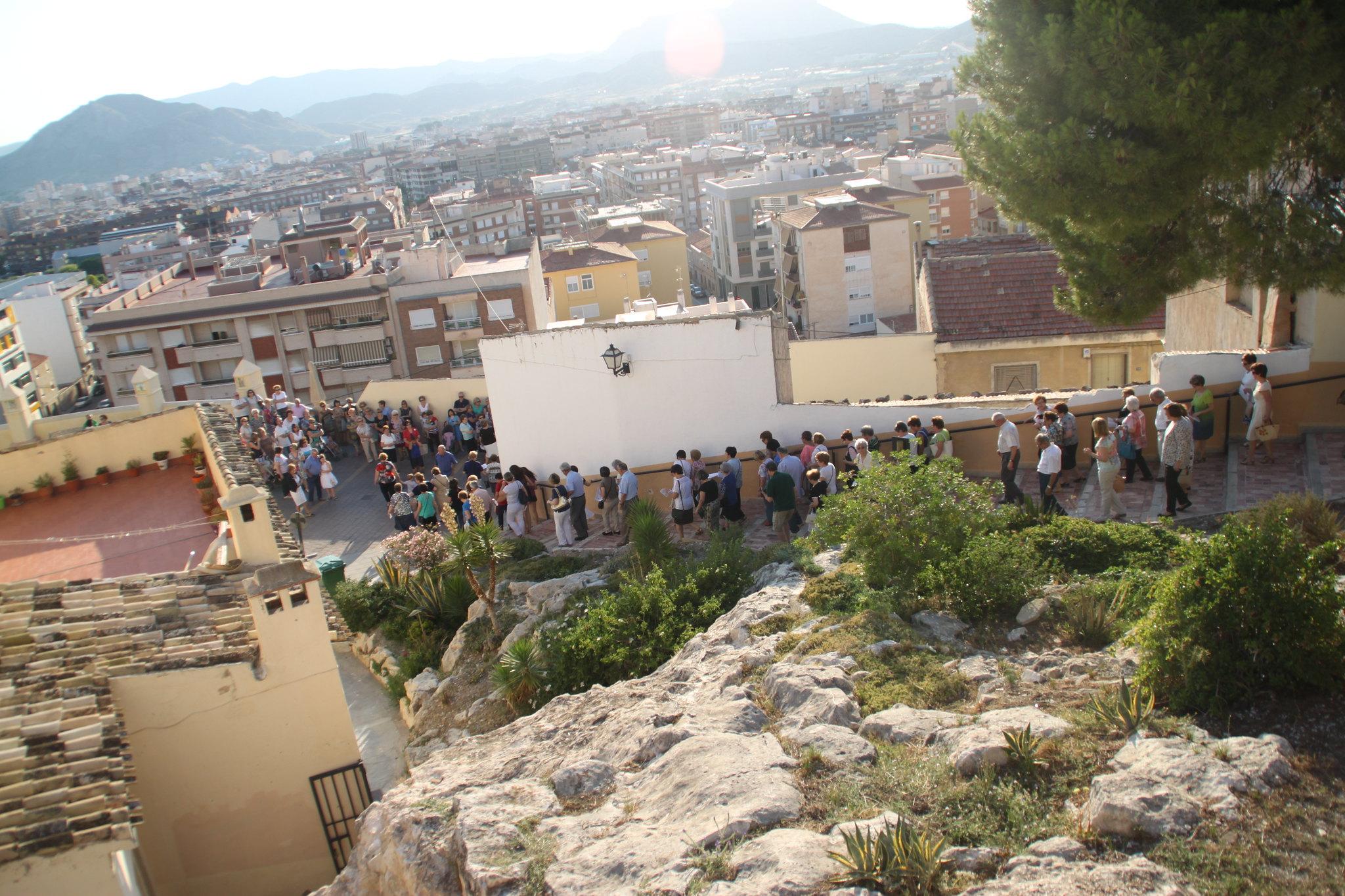 (2015-06-26) - Vía Crucis bajada - Javier Romero Ripoll  (146)