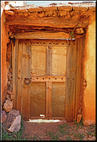 a Anergui door | by mhobl