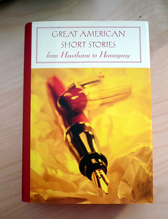 Great American Short Stories | by mninha