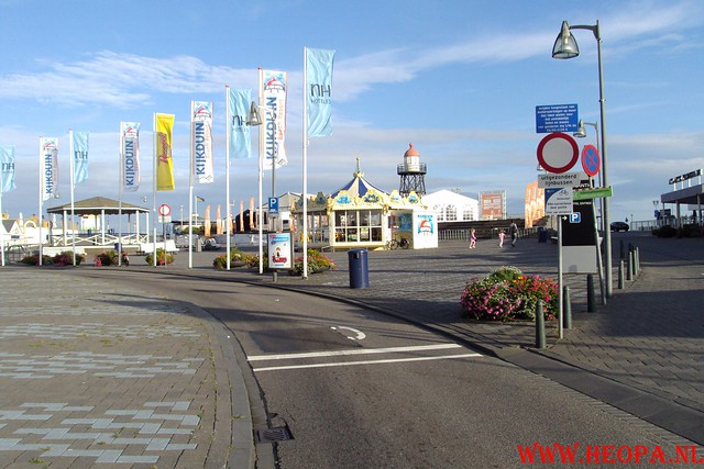 21-08-2010 Kijkduin 25 Km  (1)