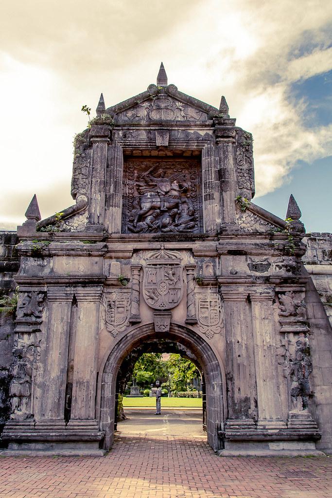 「Intramuros」的圖片搜尋結果