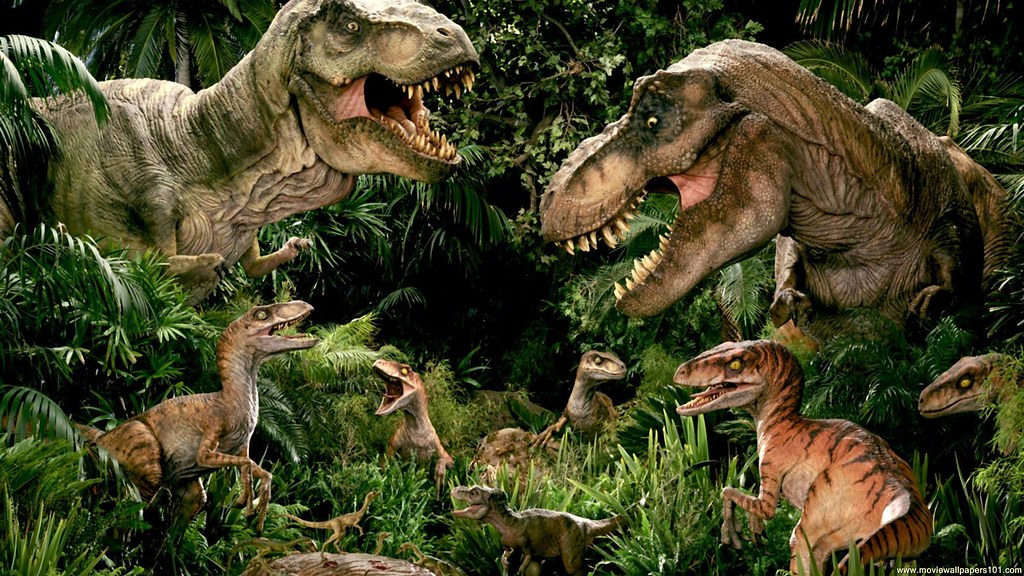 Jurassic World Dinosaurs Movie Hd Wallpaper Stylish Hd W