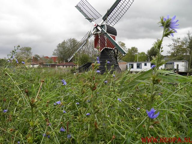 08-10-2011 Leiden 25 Km  (105)