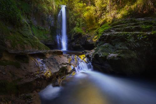 newzealand lake landscape photography waterfall rotorua aotearoa tauranga everlook ngongotaha kaiatefalls whitecliffsnorthisland