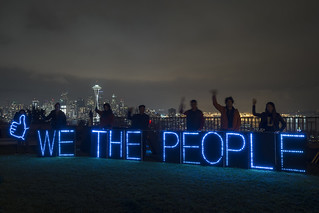 Rolling Rebellion Sparks in Seattle to Defend Internet & Stop the TPP | by Backbone Campaign