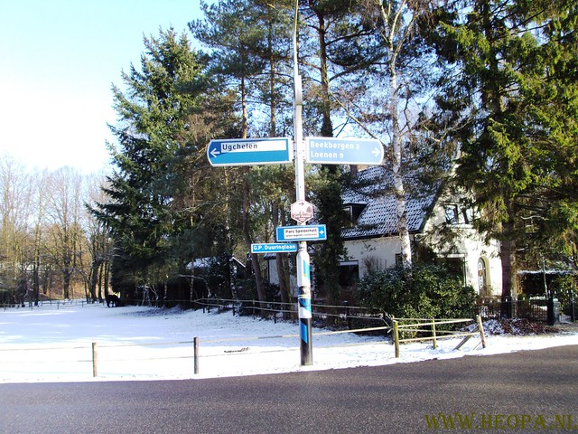 Ugchelen 30-01-2010 30Km (60)
