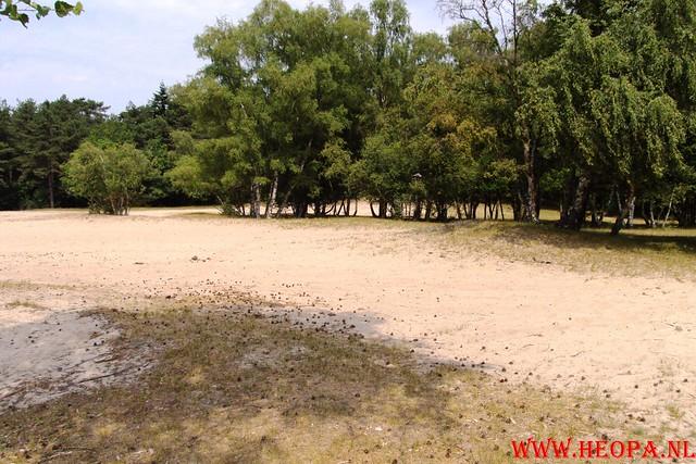 3 juli 2010  'T Gooi 40 Km (30)