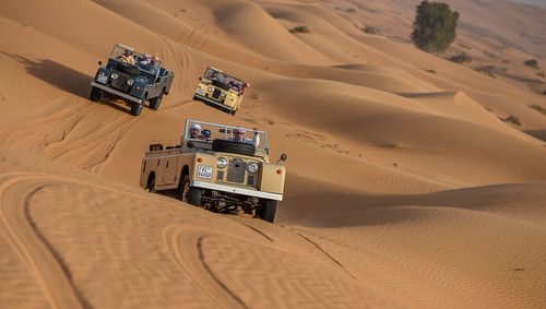 Land Rover Ride & Drive | by landrovermena