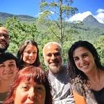 11 Viajefilos en Sri Lanka. Adams Peak 30