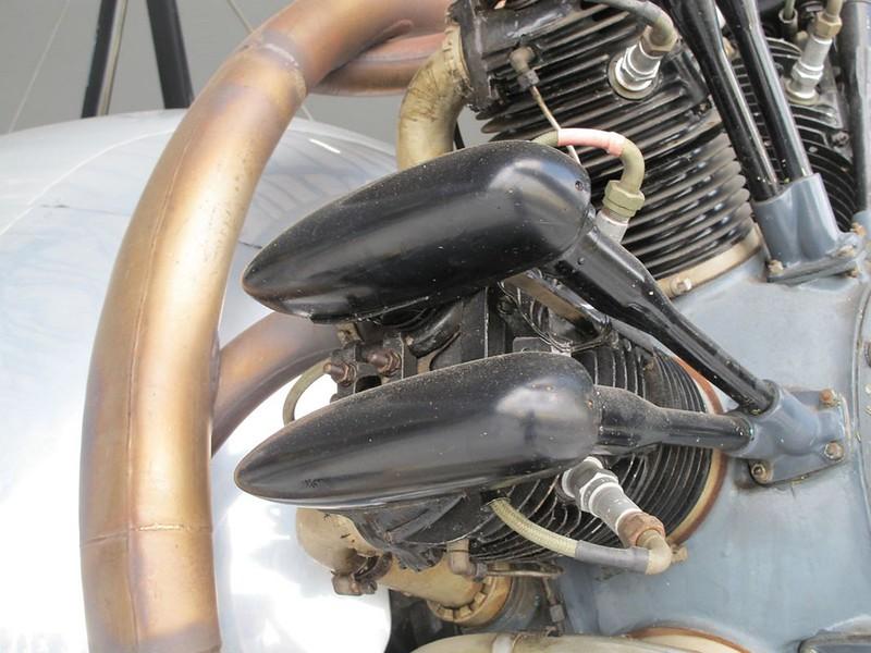 Avro 643 Mk.II Kadet 7