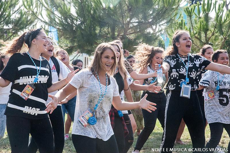 Showit Dance Academy - O Sol da Caparica '16