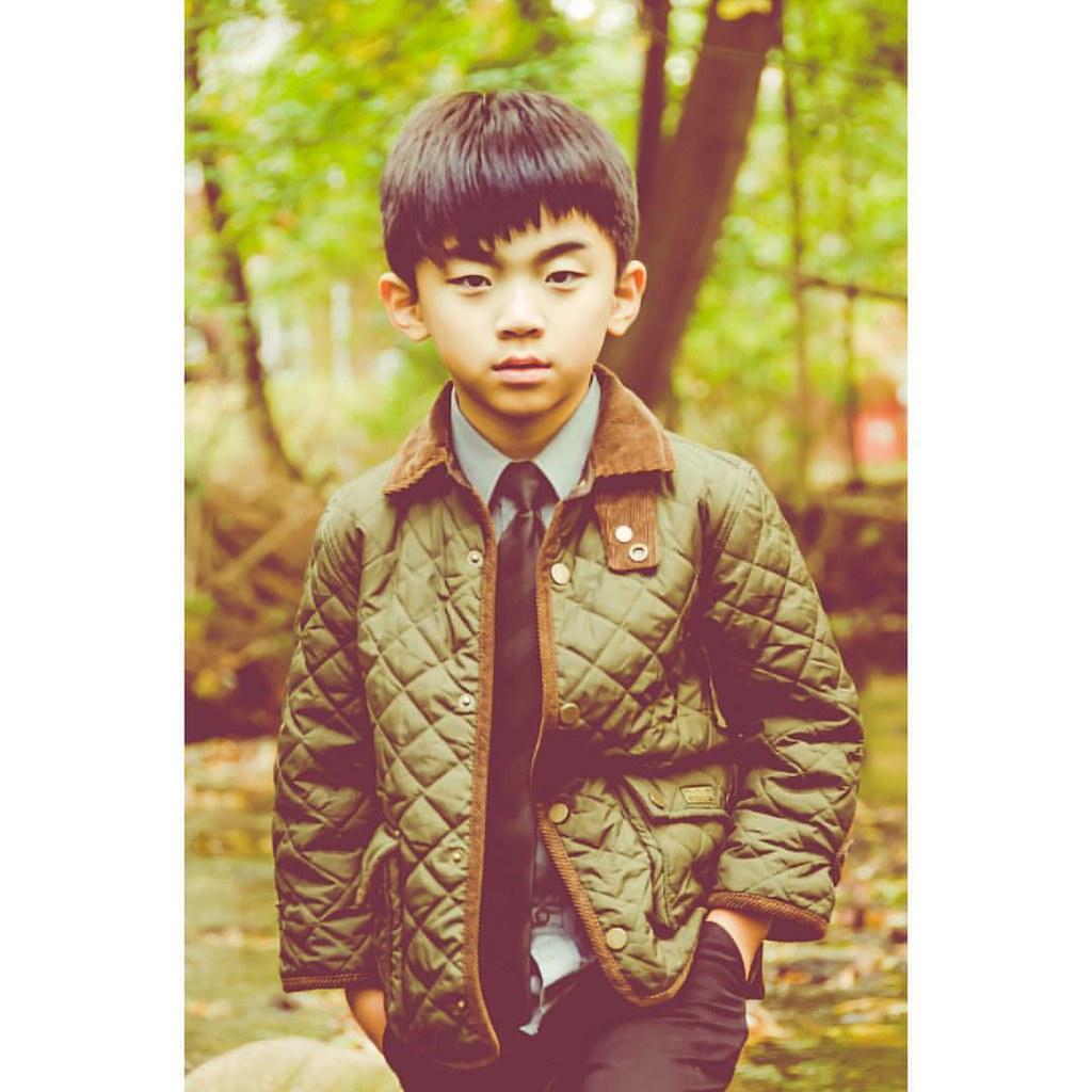newyorkcitypeoples #korean #american #kidsmodel #boymodel… | Flickr