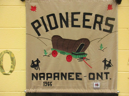 Big square dance hosted by the Napanee Pioneers, who celebrated their 50th anniversary. Congratulations to the organizing committee all around for a successful - and fun event! | by scoot_n_swing