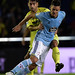 Villarreal 5-0 Celta