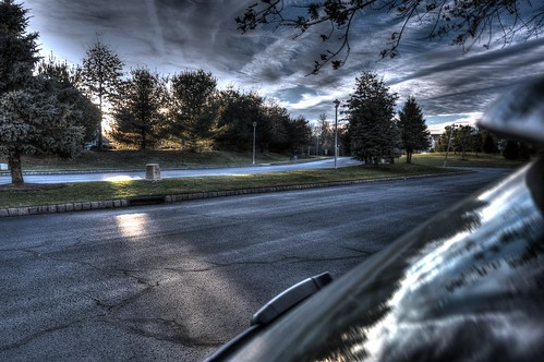 sunset clouds canon nj hdr howell adelphia canon70d