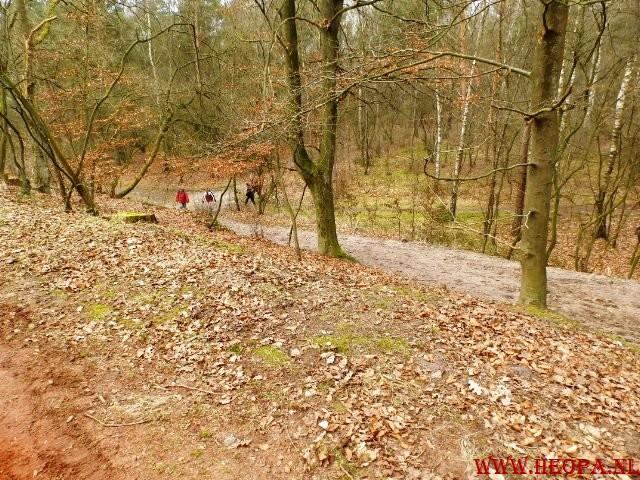 2015-02-14 Winterwandeling N.T.V. Zeist 20 Km  (59)