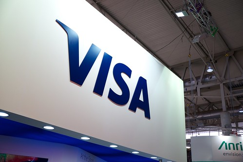 Visa Offers $125,000 Prize for Global Fintech Competition