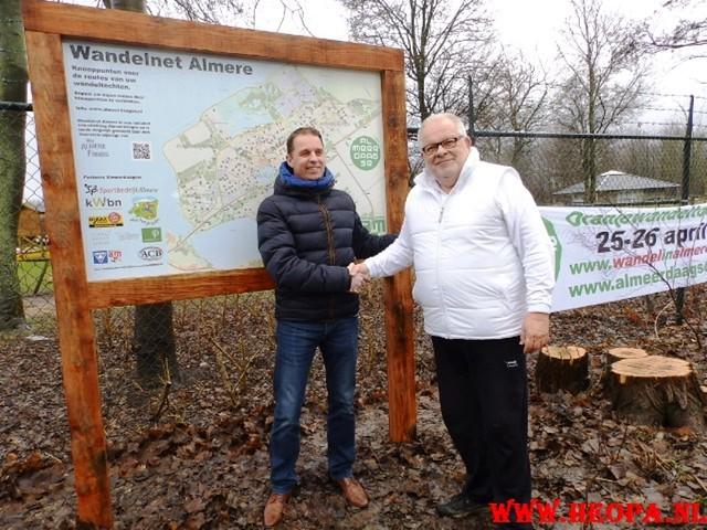 21-02-2015 Almeerdaagse 25,2 Km (24)