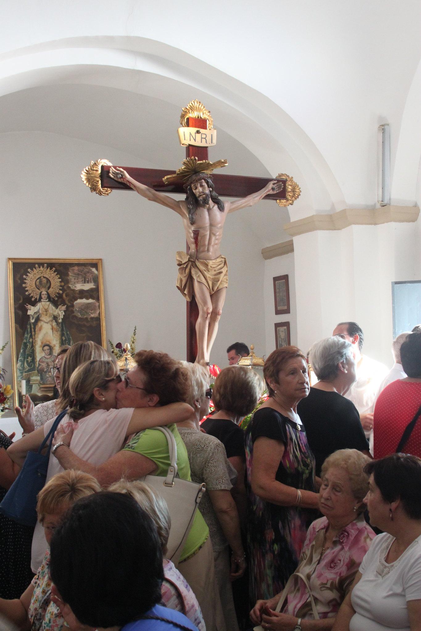 (2015-06-26) - Vía Crucis bajada - Javier Romero Ripoll  (033)