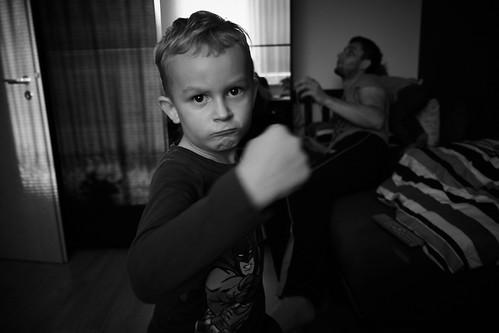 Fighter | by r.malenovsky