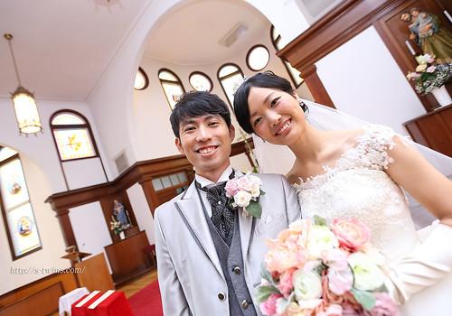 16sep8wedding_ikarashitei_yui03 | by s-twins
