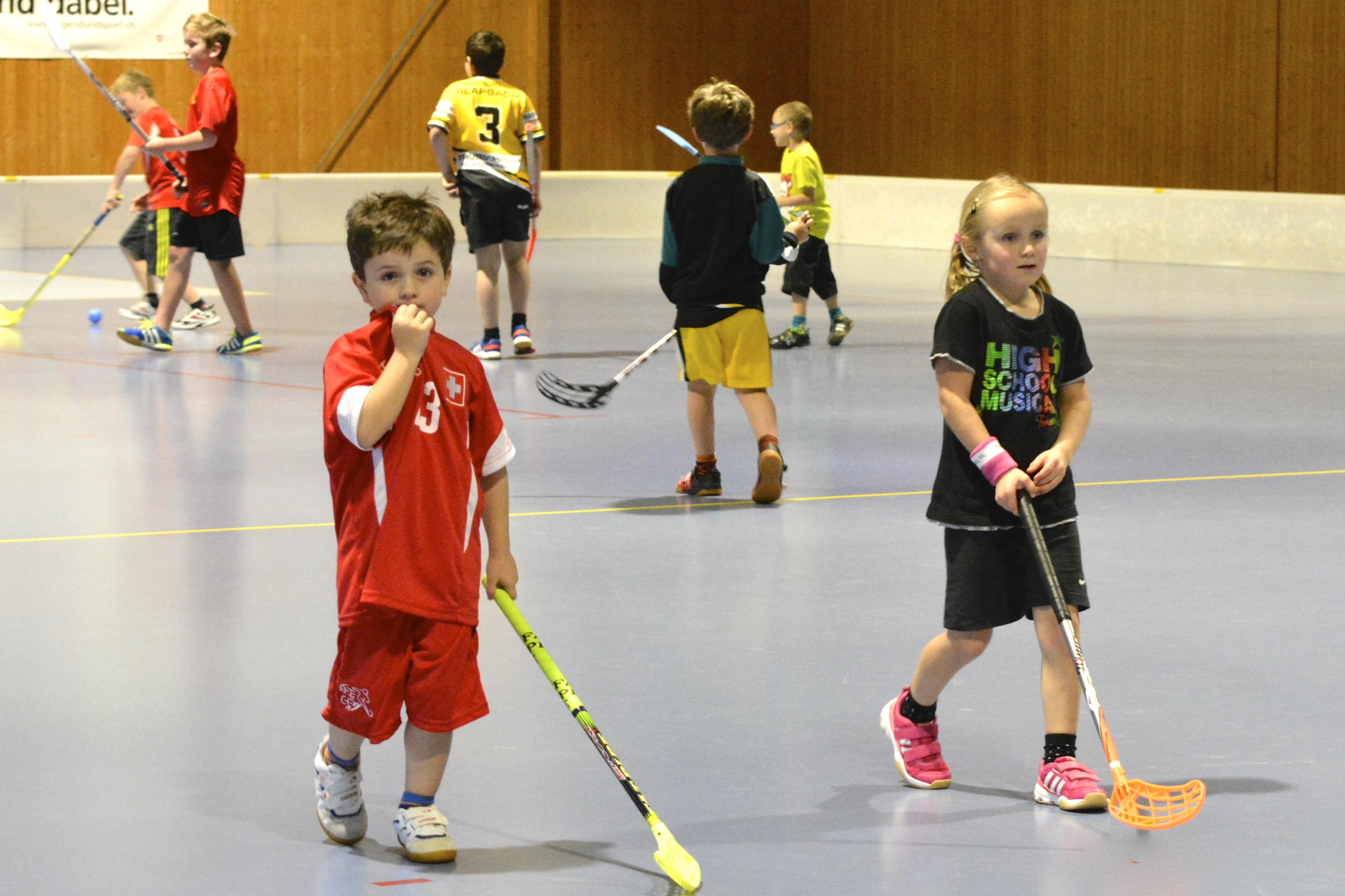 Verein - Vereinstrophy Saison 2014/15