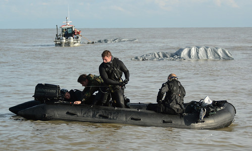 Special operations training   by Official U.S. Air Force