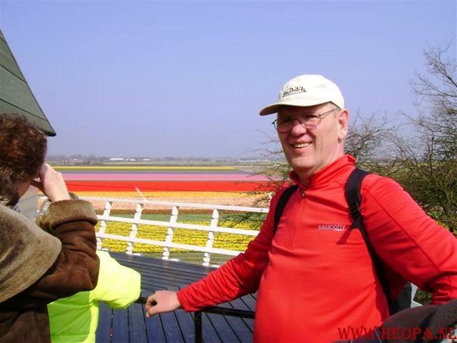 Lissen  Keukenhof 31-03-2007 30 km (41)