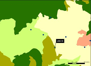 JAB_10_M.V.LOZANO_ARENAL_MAP.VEG