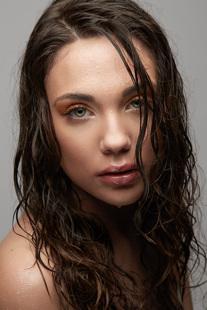 Wet Beauty
