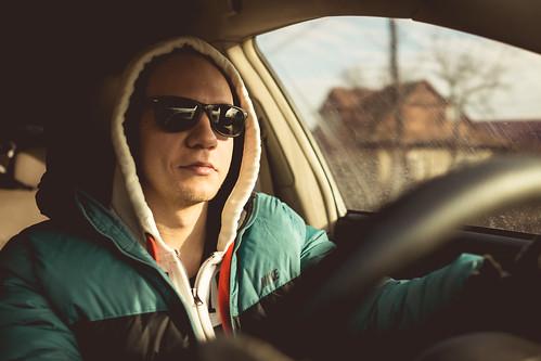 Driver   by Oleksii Leonov