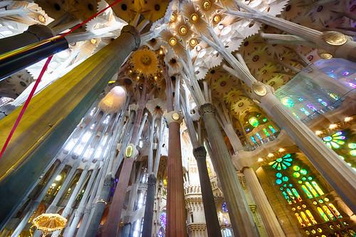 Sagrada Familia   by Miguel Mendez