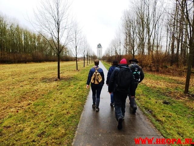 21-02-2015 Almeerdaagse 25,2 Km (75)