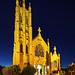 Image: St Mary's at Twilight
