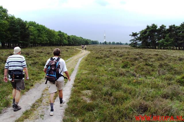 3 juli 2010  'T Gooi 40 Km (48)