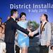 2016-07-09  District Installation