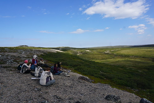 Tundra Science Camp 2016 | by pwnhc