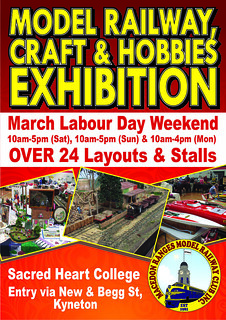 KYNETON MODEL RAILWAY EXHIBITION | by Stuart Cray