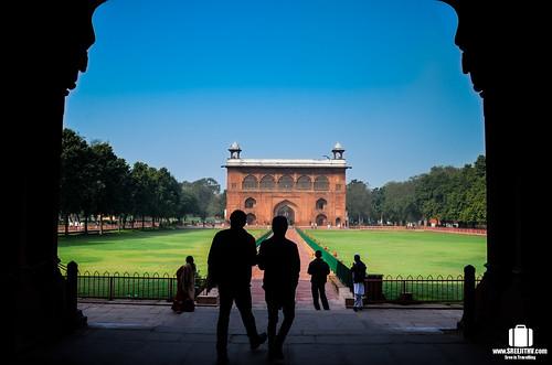 Red Fort, Delhi, India | by Sreejith Vijayakumar