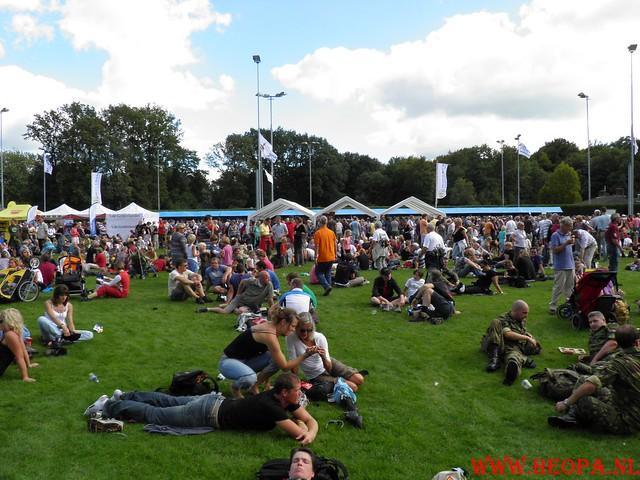 2010-09-04             Oosterbeek           25 Km (116)