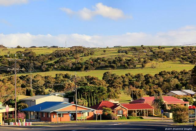 Penneshaw, Kangaroo Island, South Australia