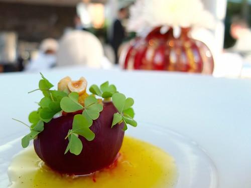 FACIL Restaurant   by Berlin.IckLiebeDir