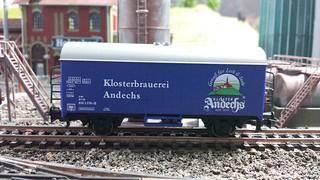 Vagón cervecero Märklin 44197