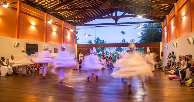 IX Encontro de Músicas e Danças do Mundo