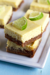 Key-Lime-Pie-Squares-4 | by littlespicejar