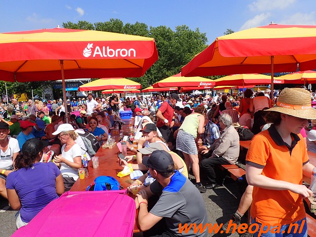 2016-07-21   3e  dag Nijmegen   40 Km  (161)