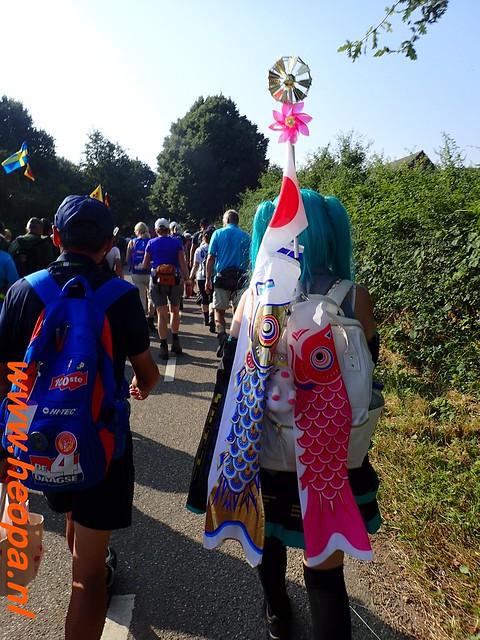 2016-07-21   3e  dag Nijmegen   40 Km  (48)