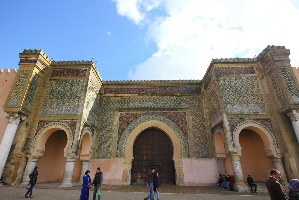 Image result for meknes