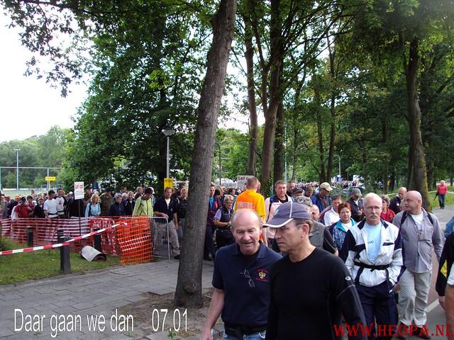 2 Daagse van Amersfoort 1e dag 19-06-2009 40 Km (20)