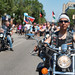 20th Anniversary Dyke March Chicago 2016